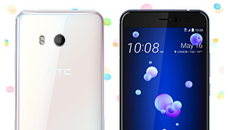 10 things you need to know about the HTC U11