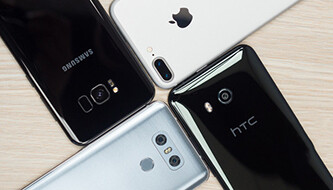 Camera comparison: HTC U11 vs Galaxy S8+, iPhone 7 Plus, LG G6