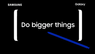 Save the date: Galaxy Note 8 to be unveiled August 23