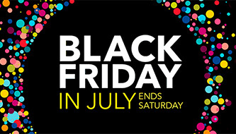 Black Friday in July by Best Buy: Here are all the sweet deals