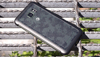 The Samsung Galaxy S8 Active gets fully leaked