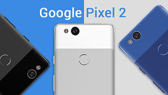 Google's future Pixels star in our colorful renders