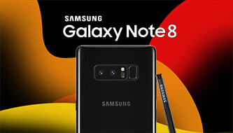 Bow down: Emperor Edition of the Note 8 to boast 256GB storage, 6GB RAM