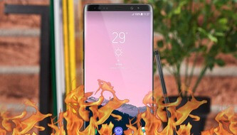 Galaxy Note 8 will not explode like the Note 7, and here's why