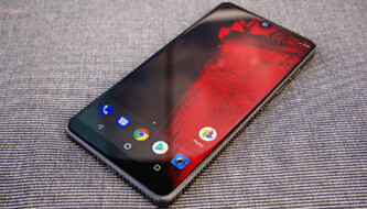 Essential Phone hands-on: A labor of love and turmoil