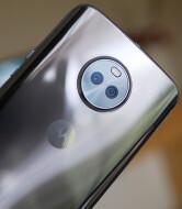 Moto X4 hands-on