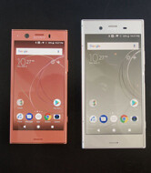 Xperia XZ1 and XZ1 Compact Hands-On