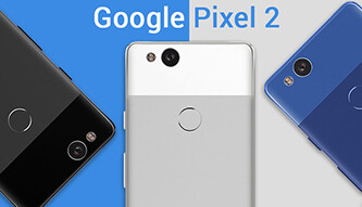 All you need to know about the Google Pixel 2 and Pixel XL 2