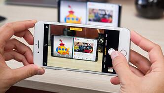 Blind camera comparison: iPhone 8 Plus vs Galaxy Note 8