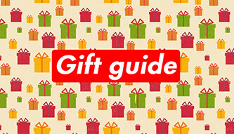 Holiday season gift guide: Here are a few ideas for your shopping campaign