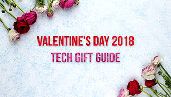 Valentine's Day gift guide 2018: Our recommendations