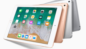 Apple announces new $329 iPad with Pencil support and A10 Fusion chip