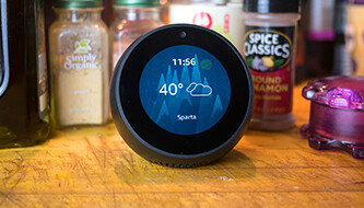 Echo Spot review: Should screen-less smart speakers be a thing of the past?