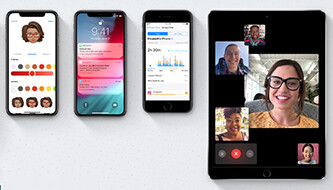 iOS 12 Preview: Faster, smarter, better