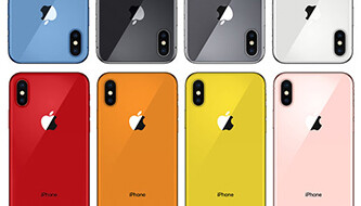 An early look at all upcoming iPhone color options