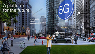 The future is almost here: This is what life will be with 5G