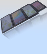 4-way tablet comparison