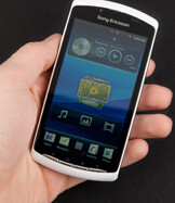 Xperia PLAY Review and more coverage