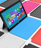 Microsoft Surface and its impact