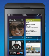 BlackBerry 10: all coverage