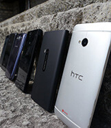 HTC One Camera Comparison