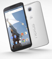 Nexus 6, 9, and Android 5.0 Lollipop