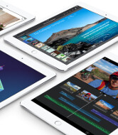 Meet the iPad Air 2 and iPad mini 3