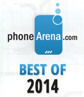 PhoneArena Awards 2014