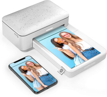"HP Sprocket Studio 4x6"" Instant Photo Printer"