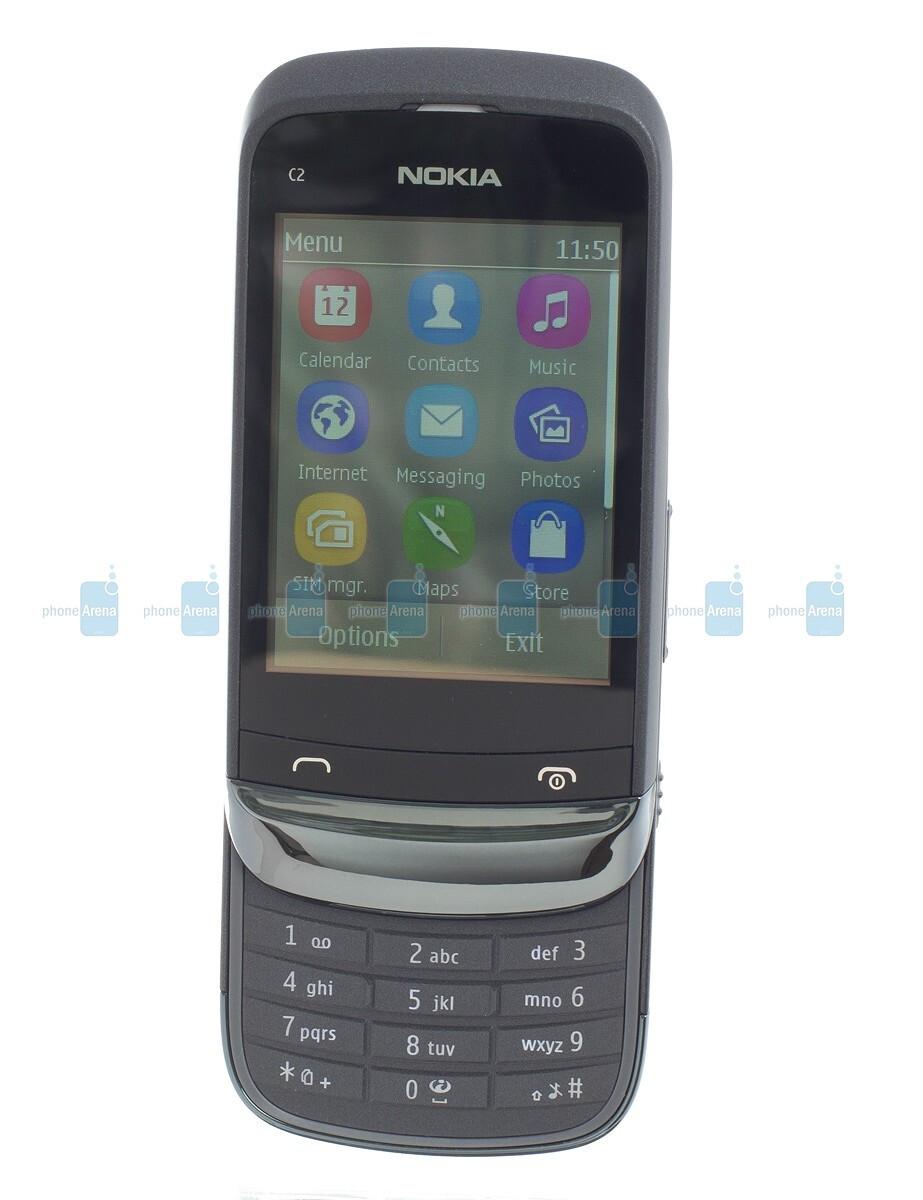 nokia c2-03 phone lock software free