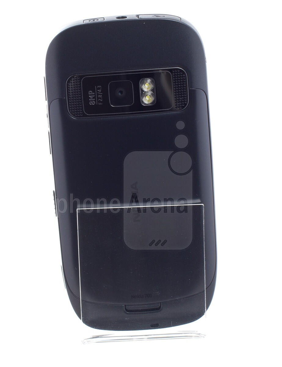 new products ac7aa 55644 Nokia 701 Review - PhoneArena