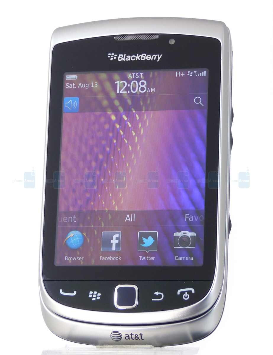 Camera 360 blackberry