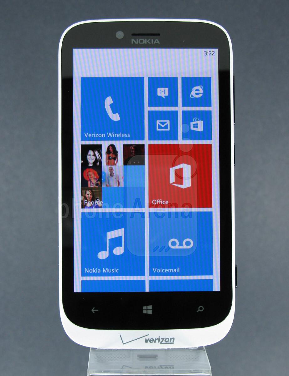 Nokia Lumia 360 Cases Nokia Lumia 822 360-degrees
