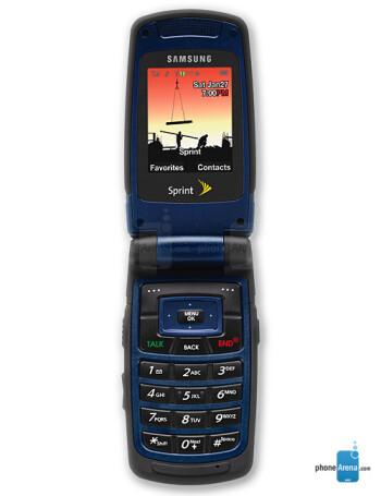 Samsung SPH-Z400