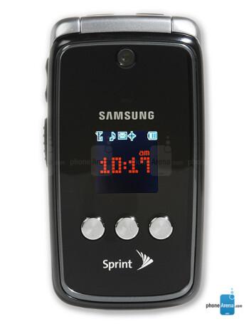 Samsung SPH-Z700