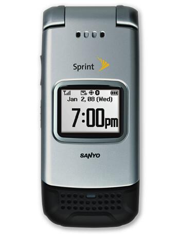Sanyo PRO-200
