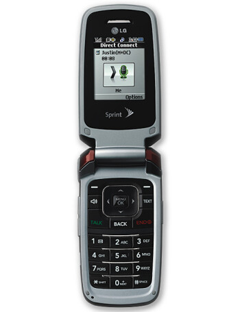 LG LX400