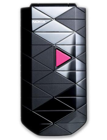 Nokia 7070 Prism specs