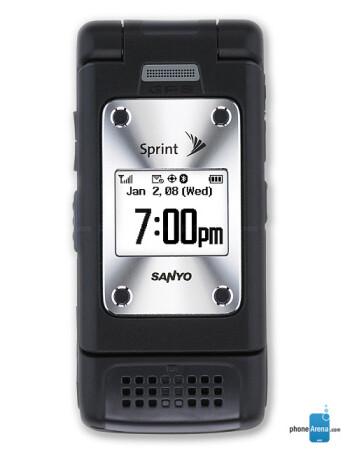 Sanyo PRO-700