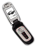 Alcatel OT-C630A