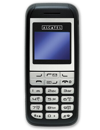 Alcatel OT-E201A