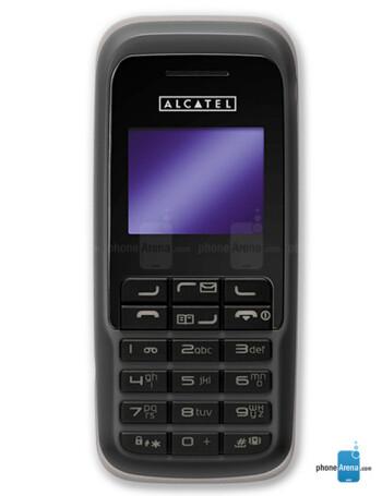 Alcatel OT-E206