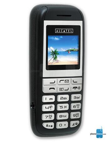 Alcatel OT-E101A