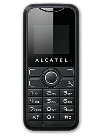 Alcatel OT-S120A