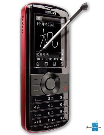 Philips Xenium 9@9v