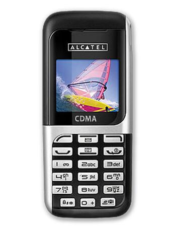 Alcatel OT-E205c