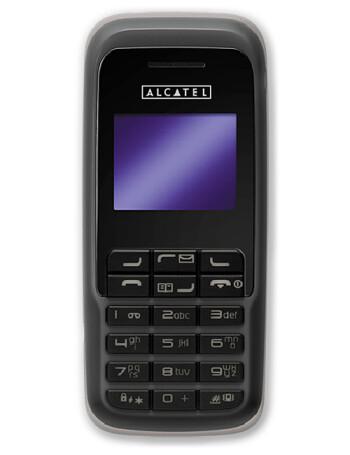 Alcatel OT-E207A