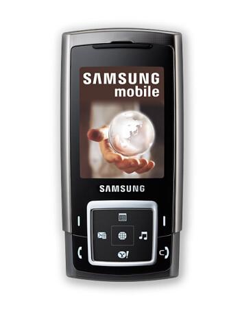 DRIVER UPDATE: SAMSUNG SGH-E950