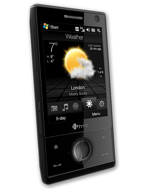 htc touch diamond photos rh phonearena com HTC Touch Sprint Maroon HTC Touch Sprint Maroon