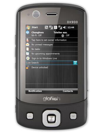 Eten DX900
